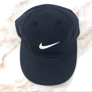 Nike Youth Navy Blue Hat